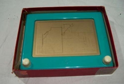 A legendás mágikus tábla.Az iPad őse?