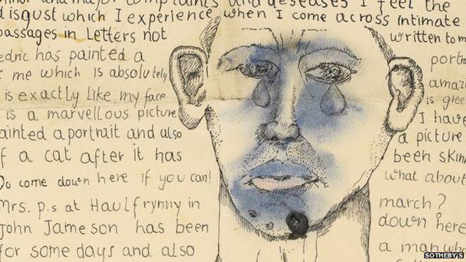 _83470293_freud,lettertostephenspender-1941-self-portrait