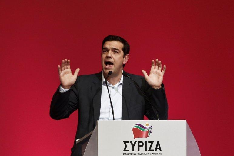 Alekszisz Ciprasz