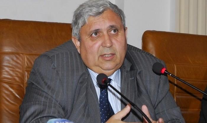 Bihar megyei önkormányzat alelnök