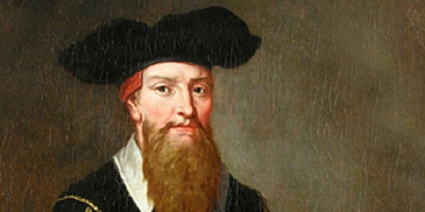 Dr. Johann Georg Faust
