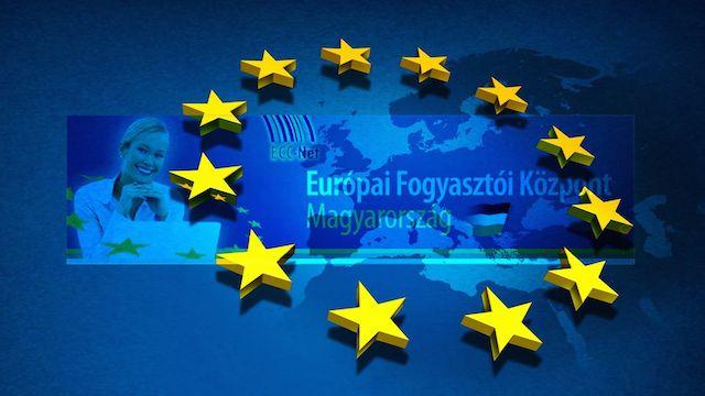 Európai Fogyasztói Központ
