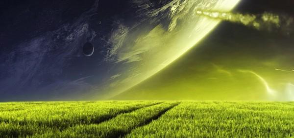 Földönkívüliek köztünk lennének