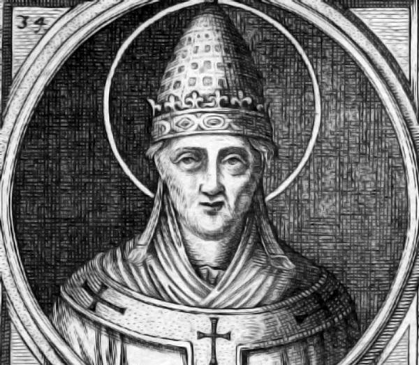 II. Szilveszter Pápa