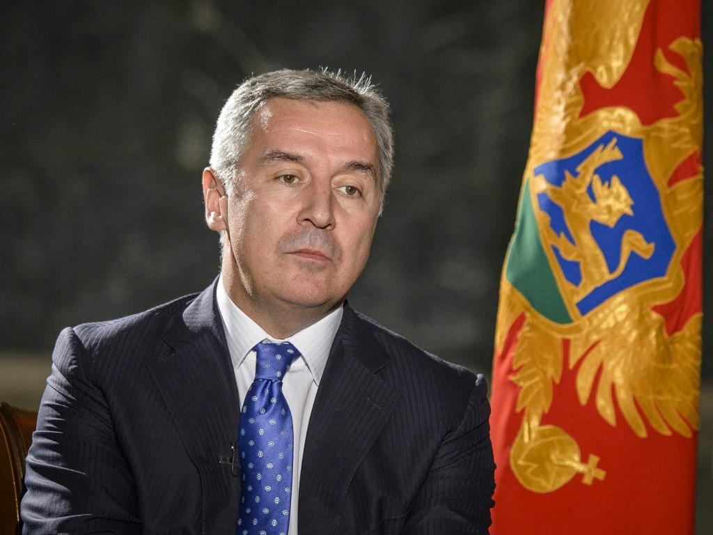 Milo-Dukanovic