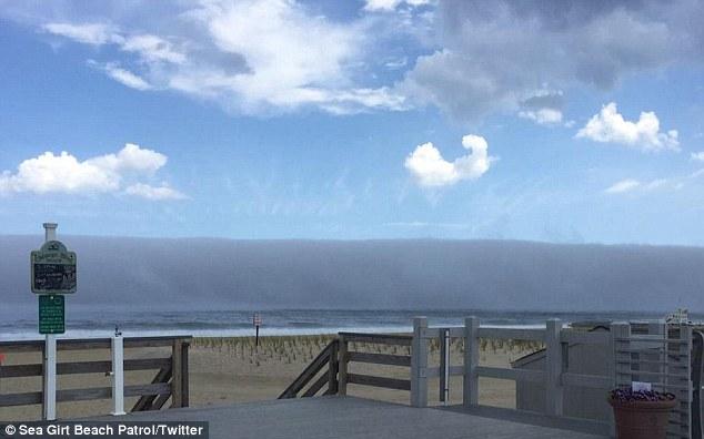 New Jersey cunami2