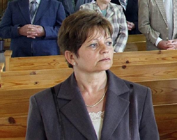 Petényi Szilárdné
