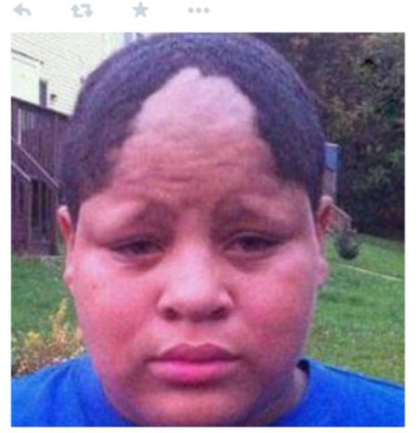 Bolondos férfi frizurák   Hír.ma