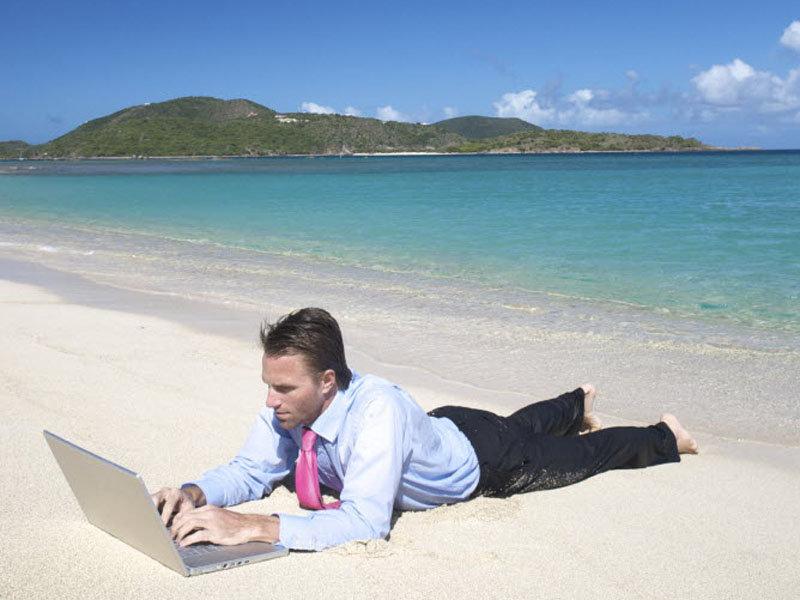 vacationwork