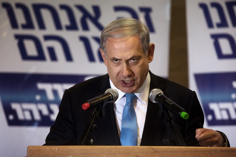 ISRAEL-POLITICS-LIKUD-NETANYAHU-ELECTION