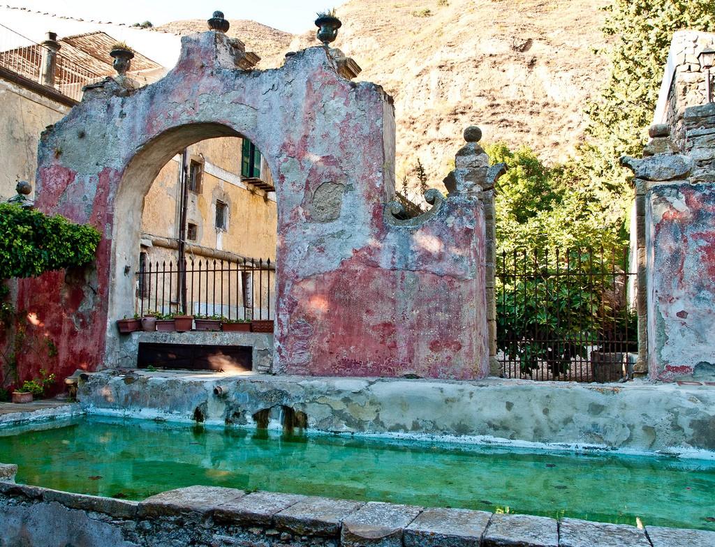 Gangivecchio - The Abbey