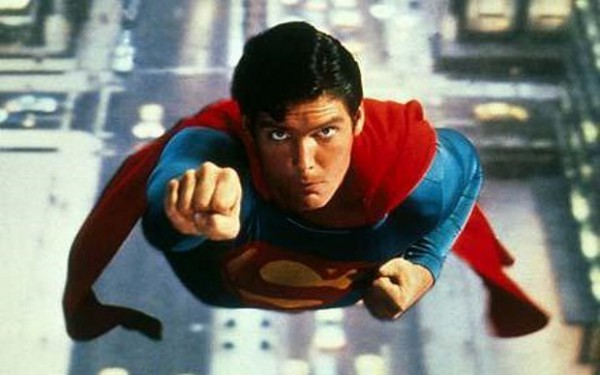 Christopher D' Olier Reeve
