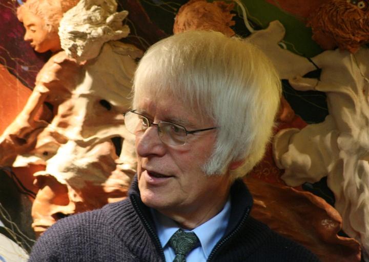 Halák László