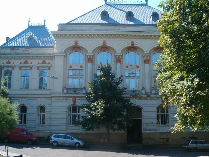 Janus Pannonius Múzeum