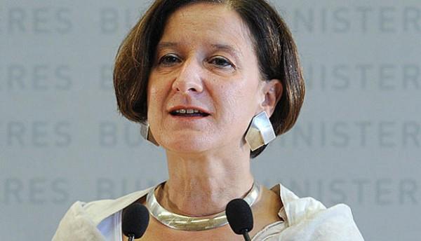Johanna Mikl-Leitner