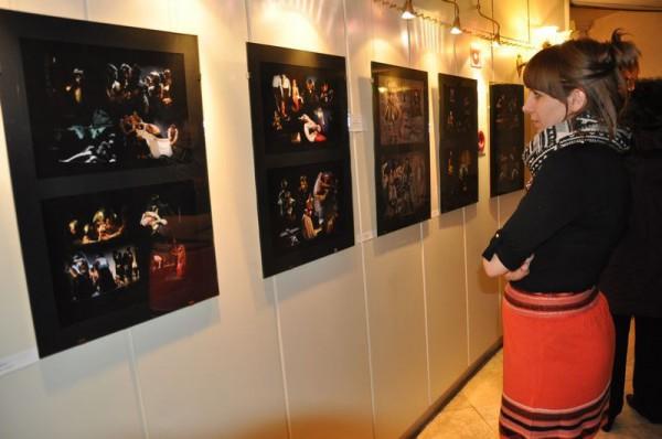 Kiállítással zárul a kecskeméti Nemzetközi Zománcművészeti Alkotótelep