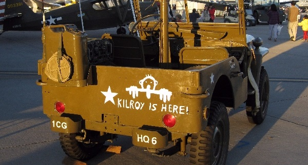 Kilroy4