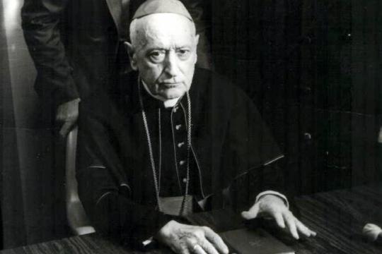 Mindszenty József