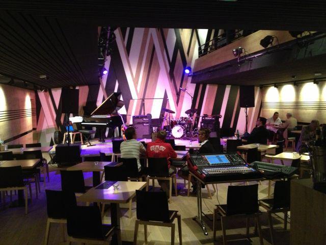 Opus Jazz Club