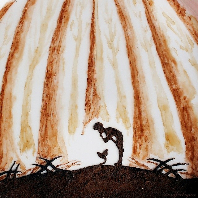 coffee-painting-leaf-grounds-ghidaq-al-nizar-coffeetopia-4