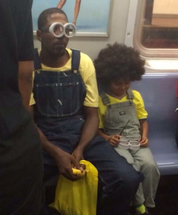 father-minion-son-costume-raw