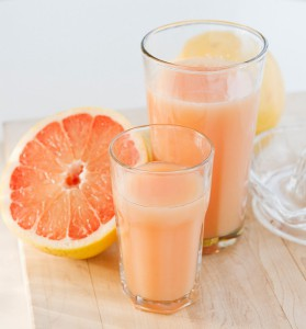 grapefruitlé