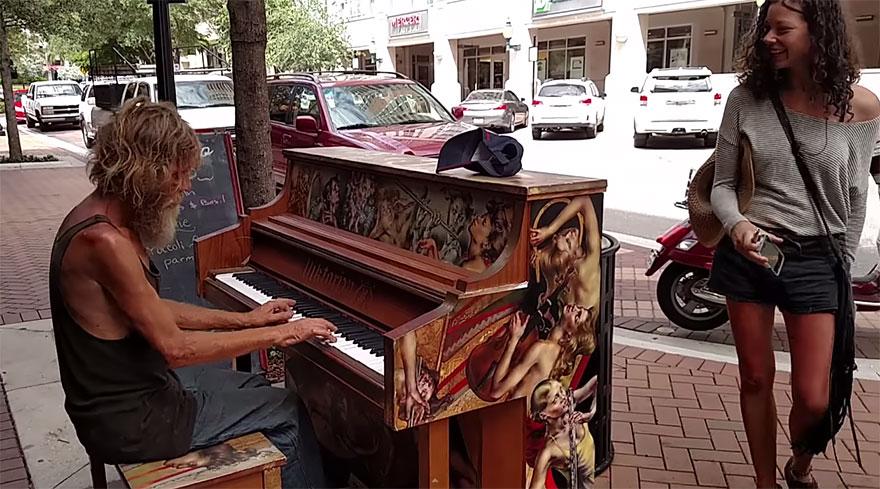 homeless-man-plays-piano-styx-come-sail-away-donald-gould-sarasota-keys-3