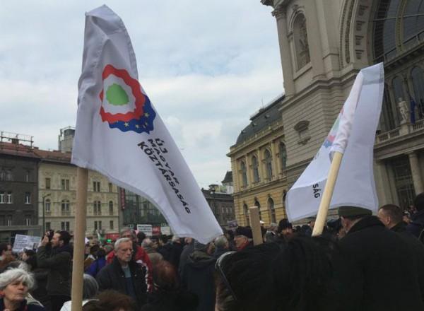 Új Magyar Köztársaság