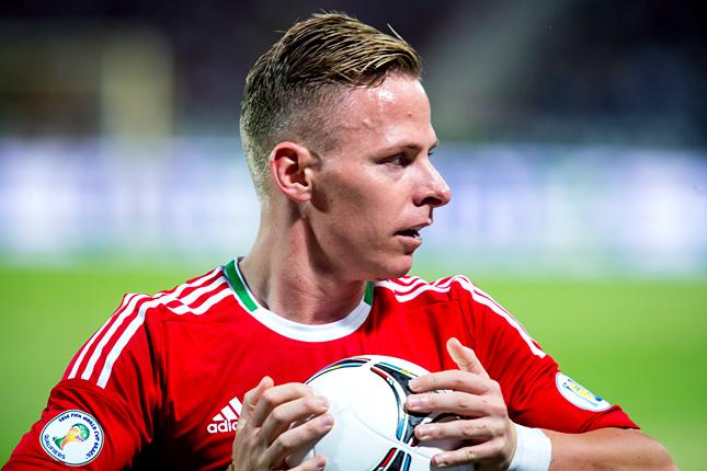 Hazai pályán mindössze egy ziccerig és egy büntetőig jutott a magyar labdarúgó-válogatott, amely a kapitális hibák miatt 4-1-re kikapott Hollandiától a világbajnoki selejtezők második fordulójában.