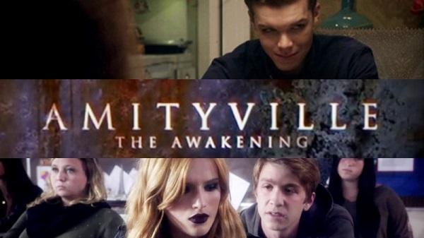 AmityvilleThe Awakening