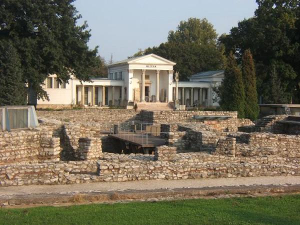 Aquincumi Múzeum