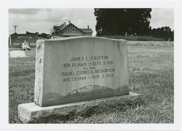 James L. Chaffin