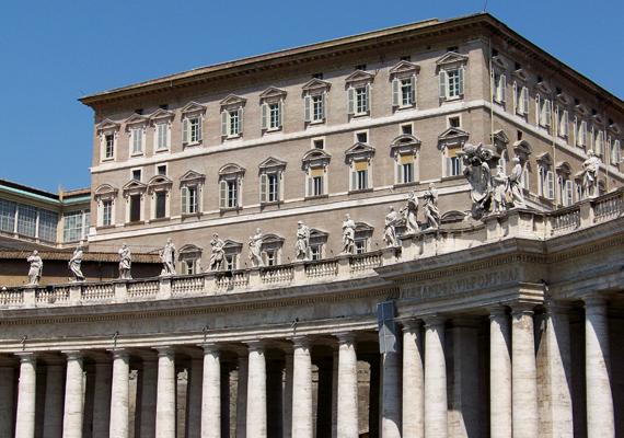 Pápai lakosztály