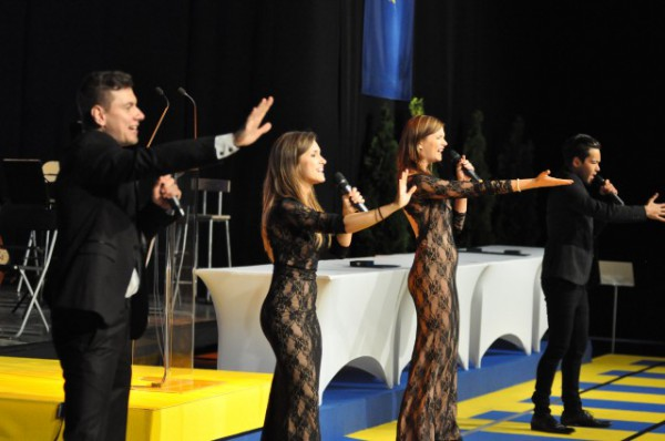 Vasutas Zeneiskola Musical Stúdió