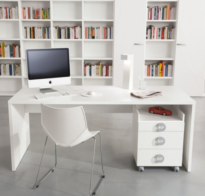 White-home-office-library-665x637