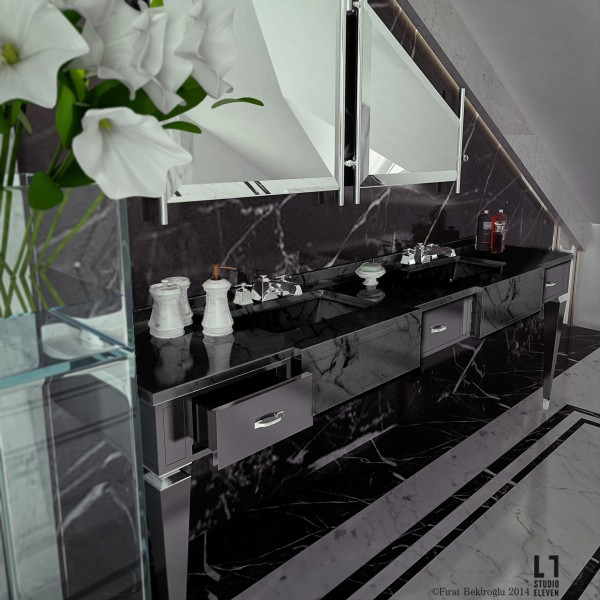 sleek-black-bathroom-600x600
