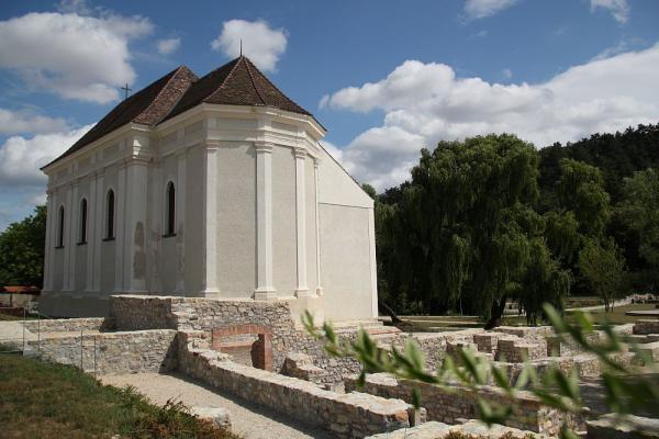 veszprémvölgyi görög apácakolostor