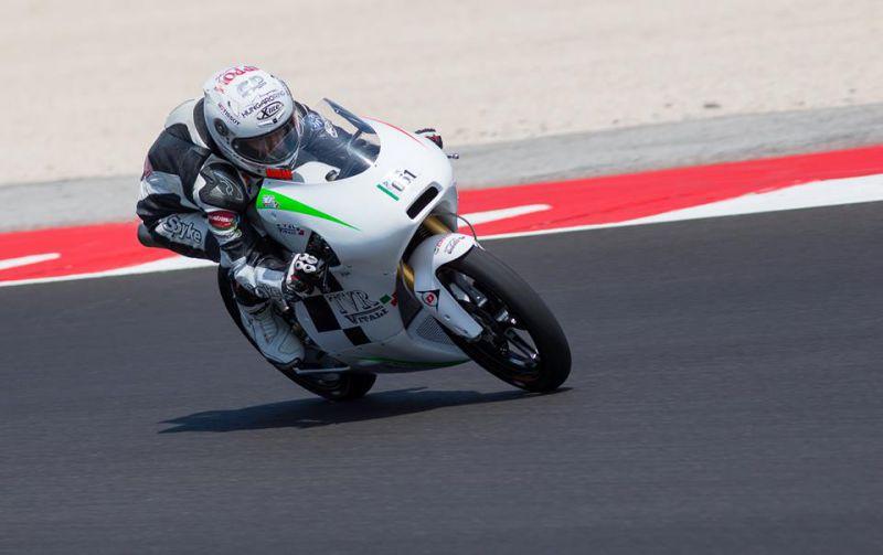 2015-Gyutai Adrián-Misano-moto3 teszt2