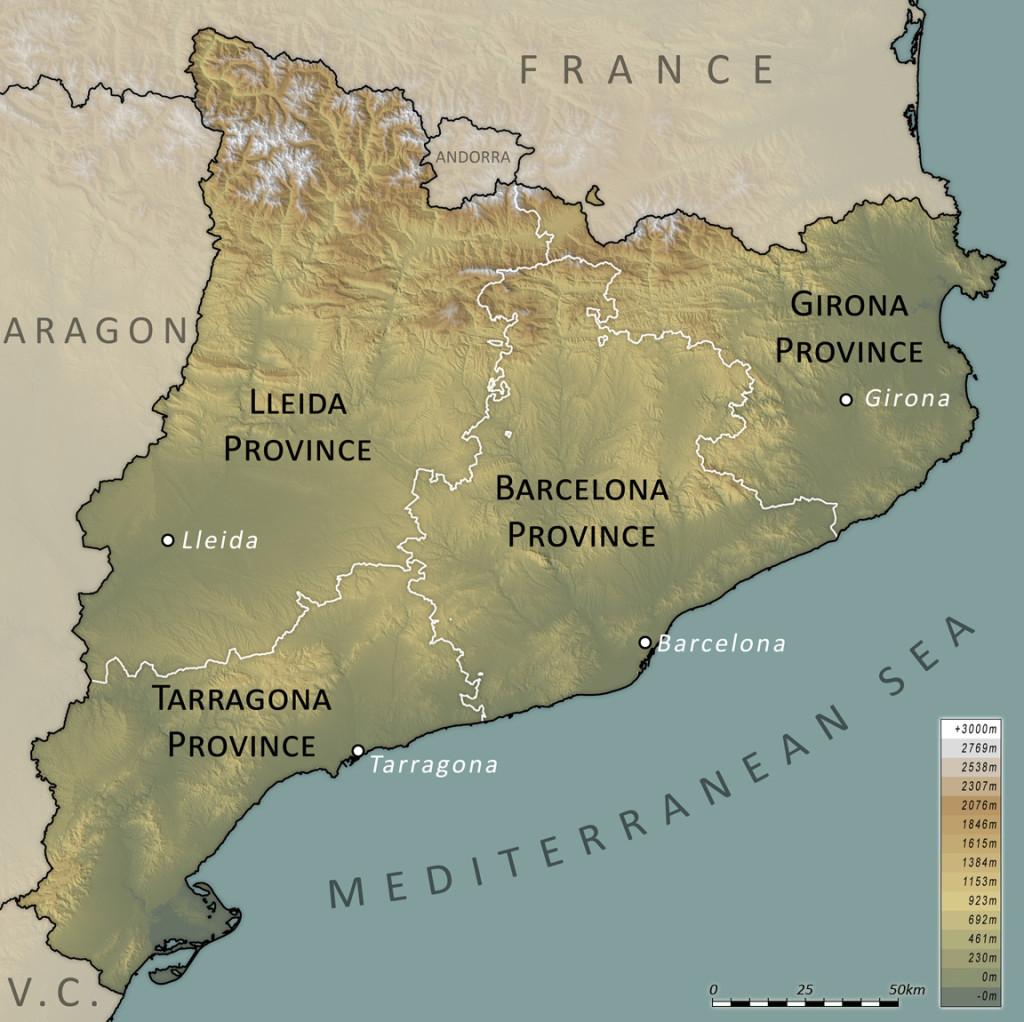 Catalunya+Prov+English