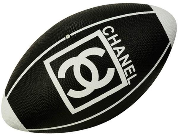 Chanel-football