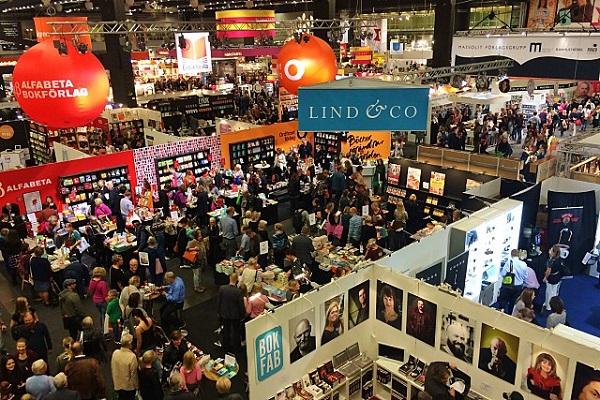 Göteborgi Könyvvásár