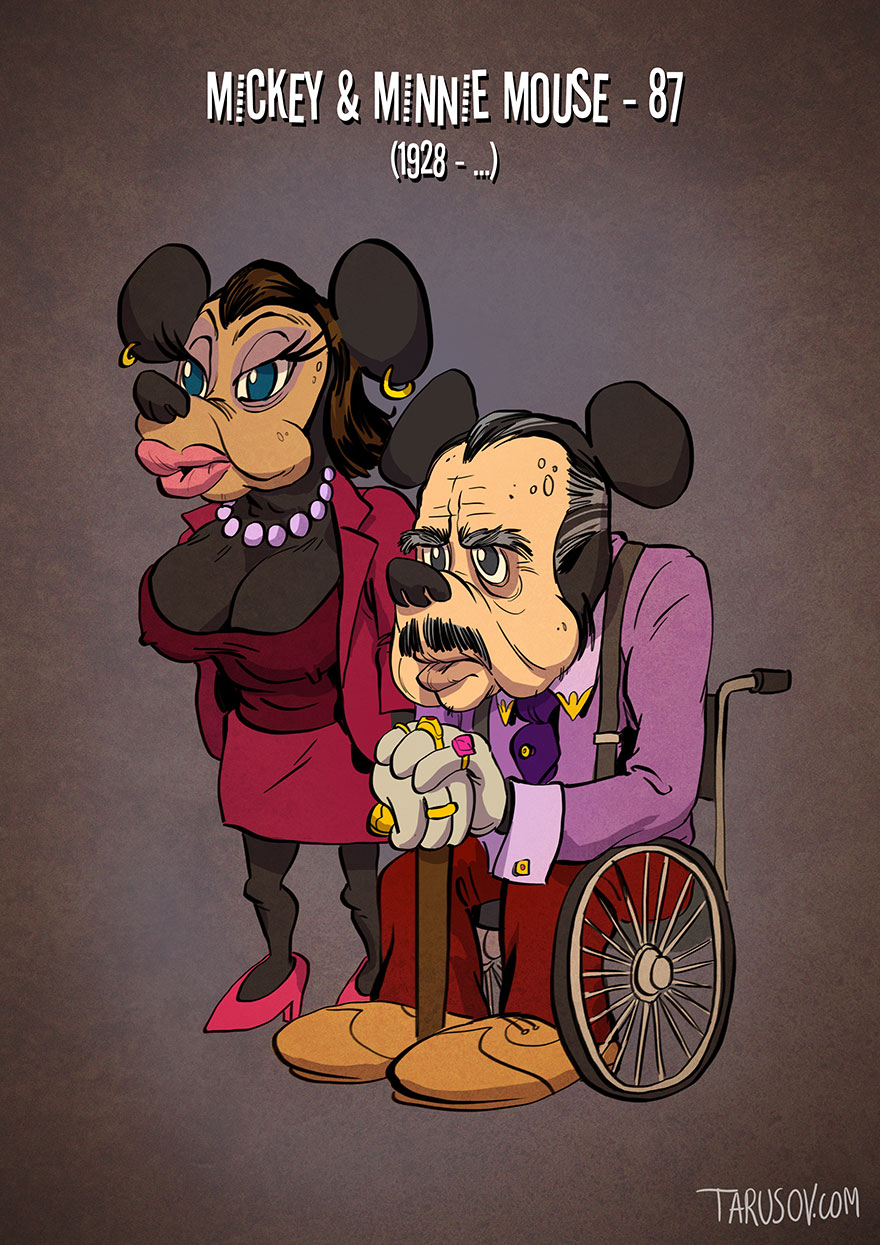 If-Cartoon-Characters-Looked-Their-Age25__880