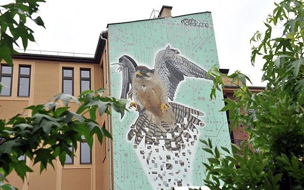 Színes Város Budapest Fesztivál