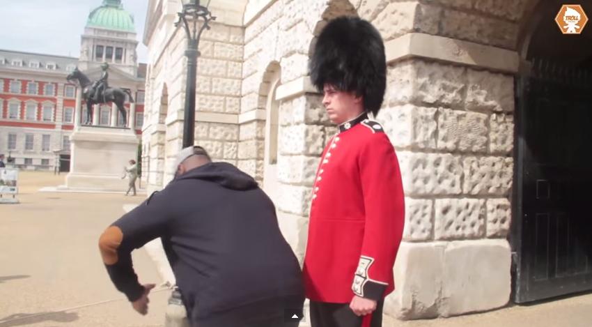 Trolling-the-Guard