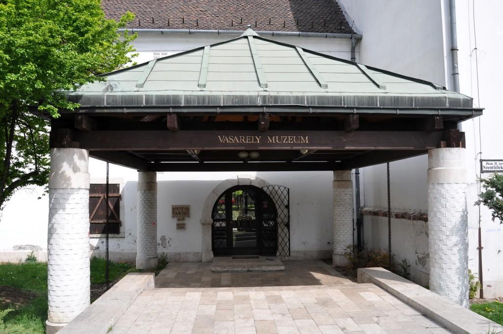 Vasarely_Museum,_Budapest_00