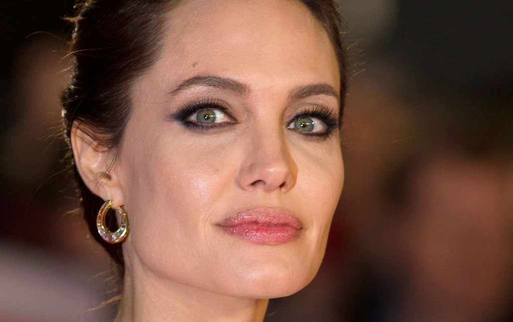 US-ENTERTAINMENT-HEALTH-PEOPLE-JOLIE-FILES