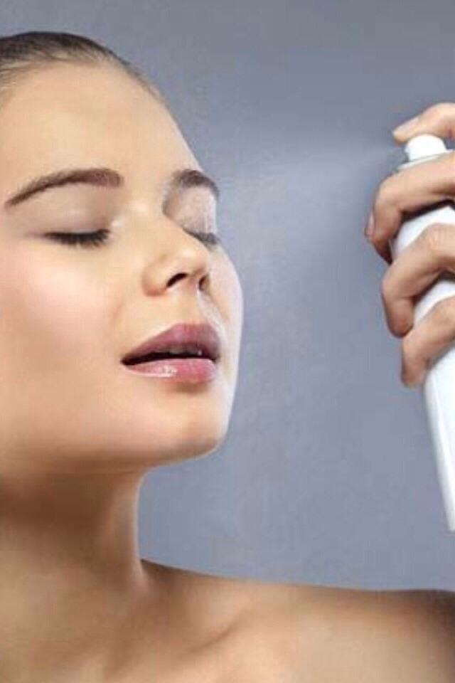 hairspraymakeup
