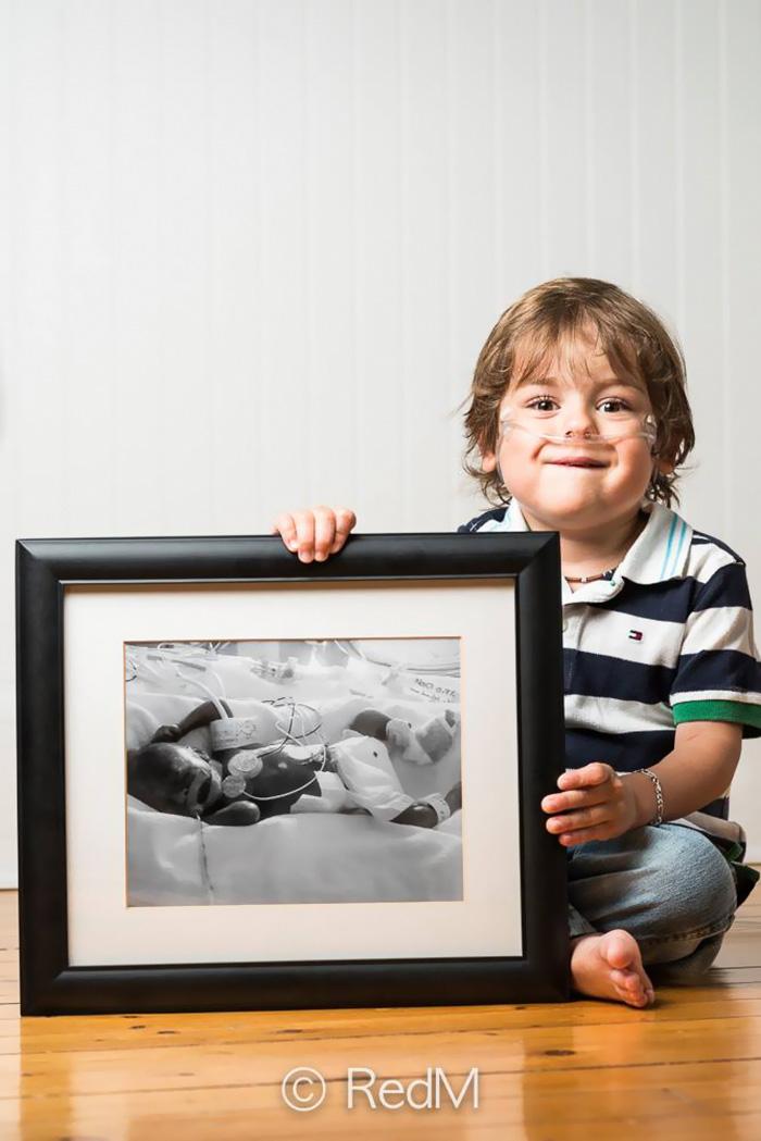Thomas, 23 hétre született