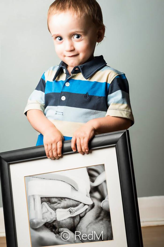 Zachary, 27 hétre született