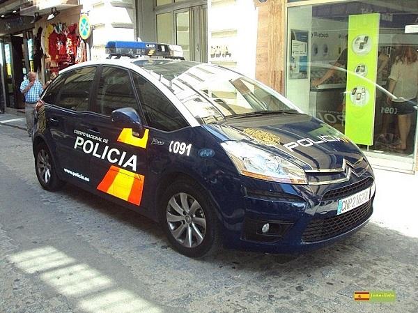 spanishPD